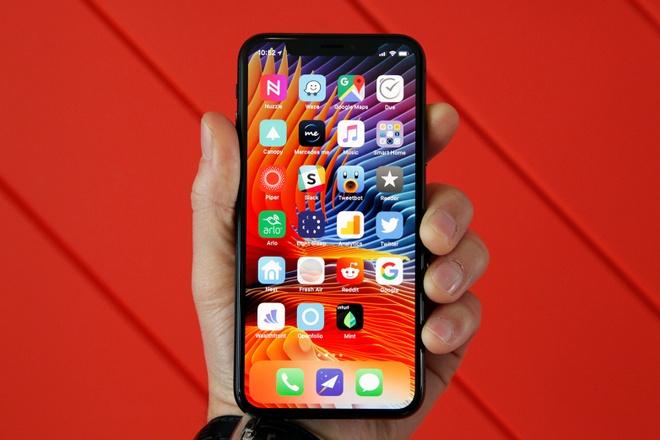 10 smartphone duoc tim kiem nhieu nhat 2018 o VN hinh anh