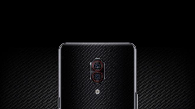 Smartphone dau tien co RAM 12 GB vua ra mat hinh anh 7