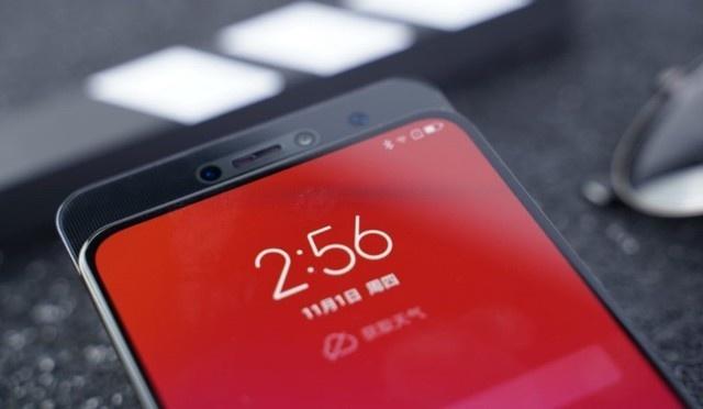 Smartphone dau tien co RAM 12 GB vua ra mat hinh anh 8