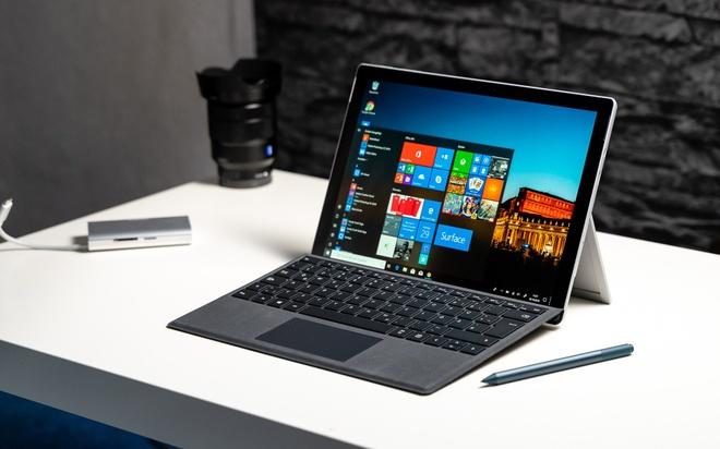 Nhung mau laptop noi bat nhat trong nam 2018 hinh anh 3