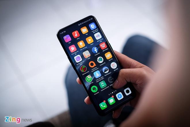 Loat smartphone giam gia manh dau nam 2019 hinh anh 3