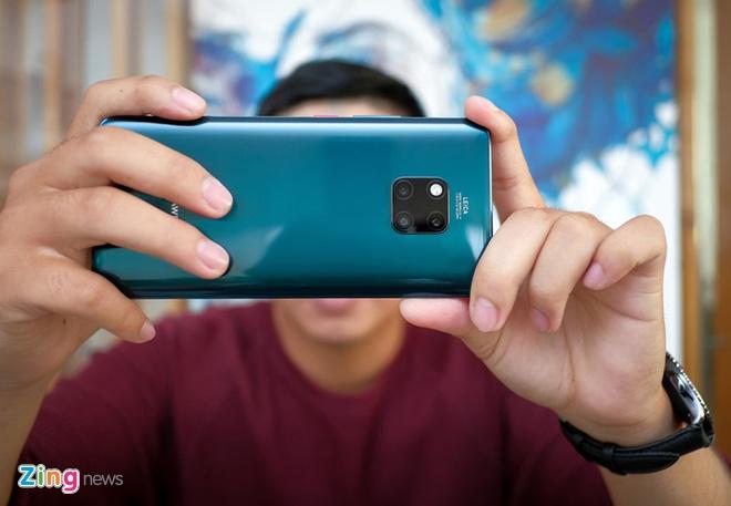 Loat smartphone giam gia manh dau nam 2019 hinh anh 4