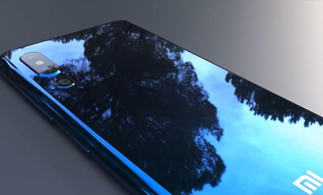 Theo chan Samsung, Xiaomi chay dua so luong camera sau hinh anh