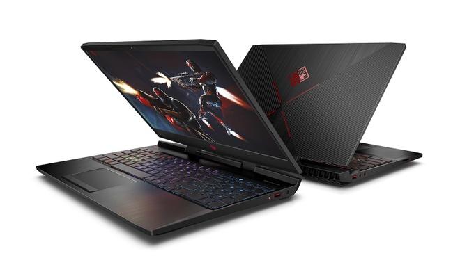 HP ra laptop gaming dau tien co man hinh 240 Hz hinh anh 6