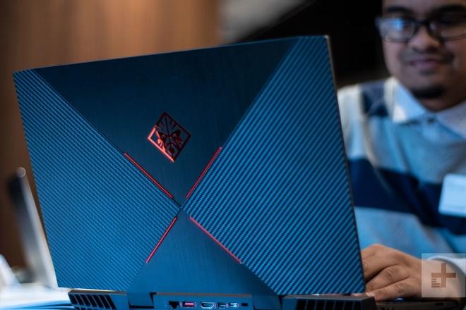 HP ra laptop gaming dau tien co man hinh 240 Hz hinh anh 4
