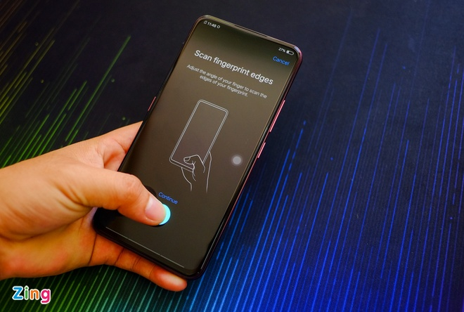 Chi tiet smartphone 2 man hinh, RAM 10 GB vua ve VN hinh anh 8