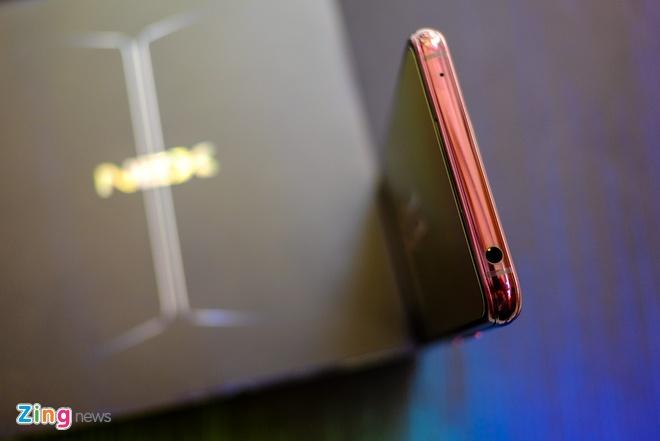 Chi tiet smartphone 2 man hinh, RAM 10 GB vua ve VN hinh anh 9