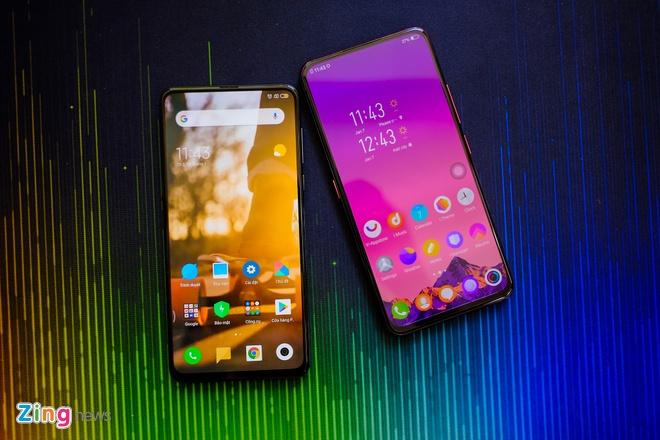 Chi tiet smartphone 2 man hinh, RAM 10 GB vua ve VN hinh anh 11