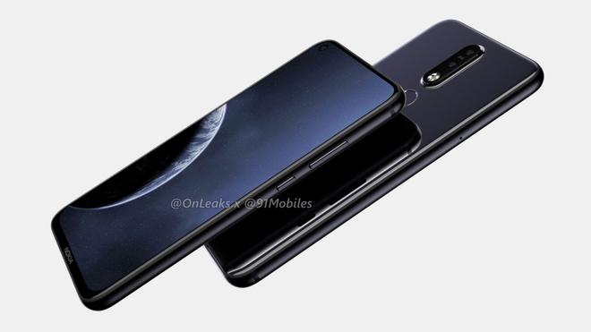 Smartphone 'not ruoi' Nokia dau tien lo dien hinh anh 6