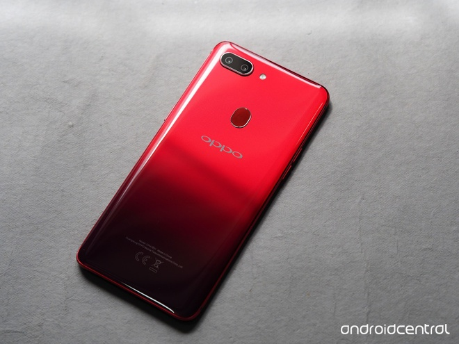 Oppo R15 Pro ra mat - chip Snapdragon 660, gia 370 USD hinh anh 6