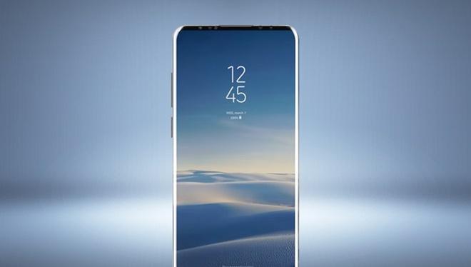 Chua ra mat, Galaxy S10+ da duoc rao ban tai Viet Nam? hinh anh