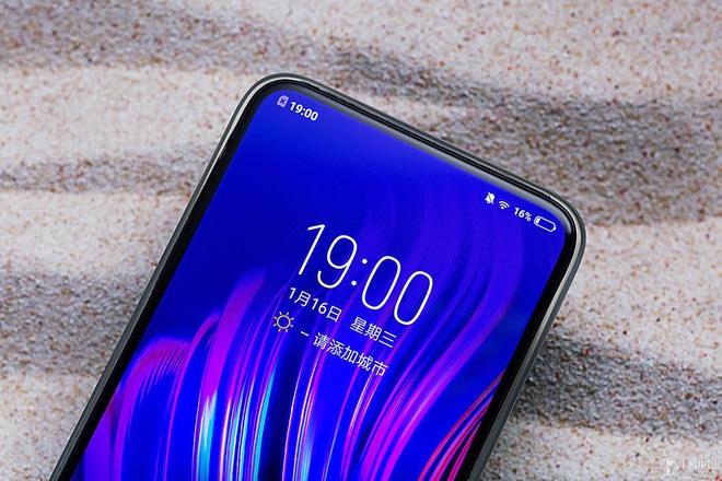 Smartphone khong cong ket noi, khong phim cung tu Vivo hinh anh 6