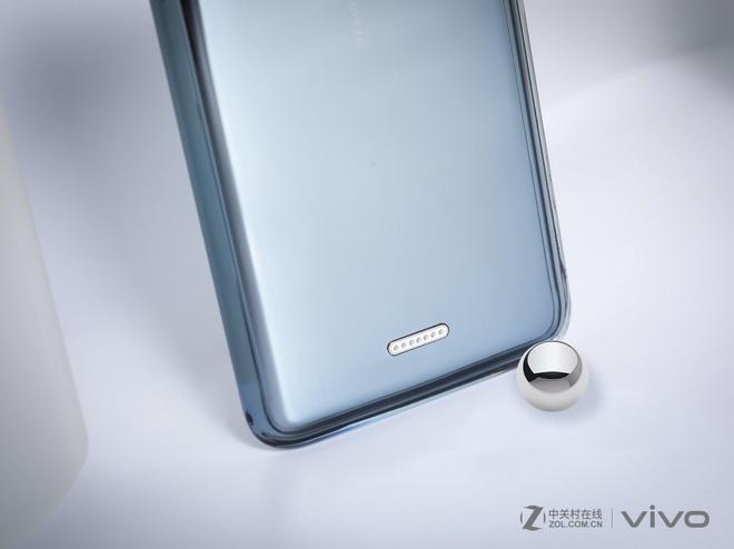 Smartphone khong cong ket noi, khong phim cung tu Vivo hinh anh 5