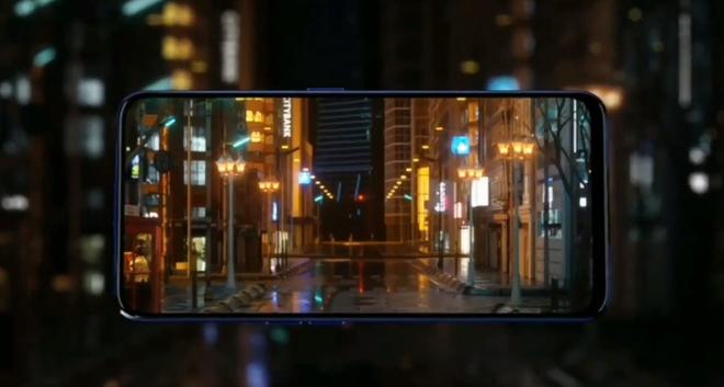 Oppo nha hang smartphone F11 Pro camera 48 MP hinh anh 1