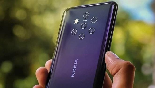 Loat smartphone dang cap sap ra mat tai MWC 2019 hinh anh