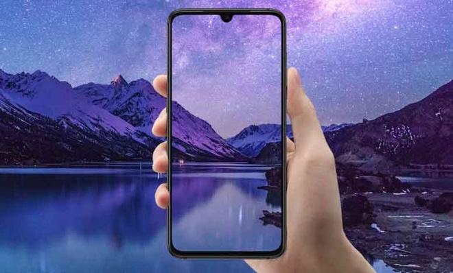 Xiaomi Mi 9 cau hinh manh lo dien, cho doi dau Samsung Galaxy S10 hinh anh 8