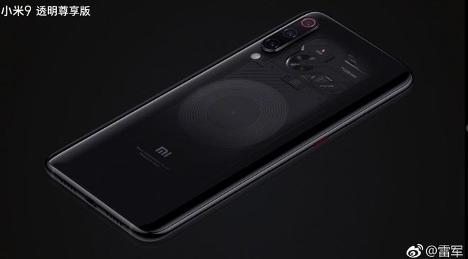 Xiaomi Mi 9 se co ban Edition voi RAM 12 GB hinh anh 2