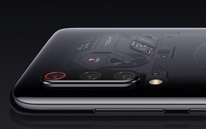 Xiaomi Mi 9 se co ban Edition voi RAM 12 GB hinh anh 4