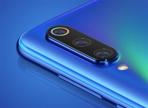 Xiaomi Mi 9 cau hinh manh lo dien, cho doi dau Samsung Galaxy S10 hinh anh 7