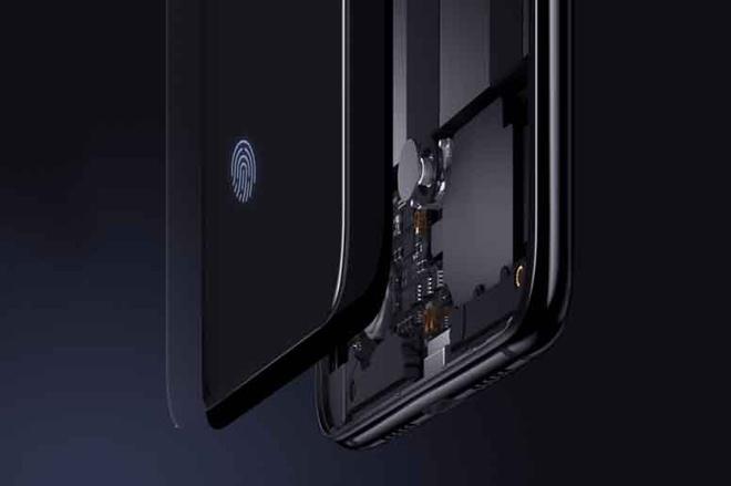 Xiaomi Mi 9 cau hinh manh lo dien, cho doi dau Samsung Galaxy S10 hinh anh 5