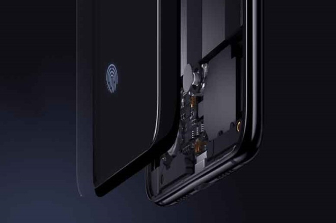 Xiaomi Mi 9 se co ban Edition voi RAM 12 GB hinh anh 5
