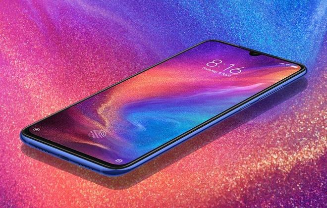 Xiaomi Mi 9 cau hinh manh lo dien, cho doi dau Samsung Galaxy S10 hinh anh