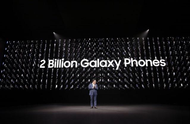 ra mat Galaxy S10 anh 3