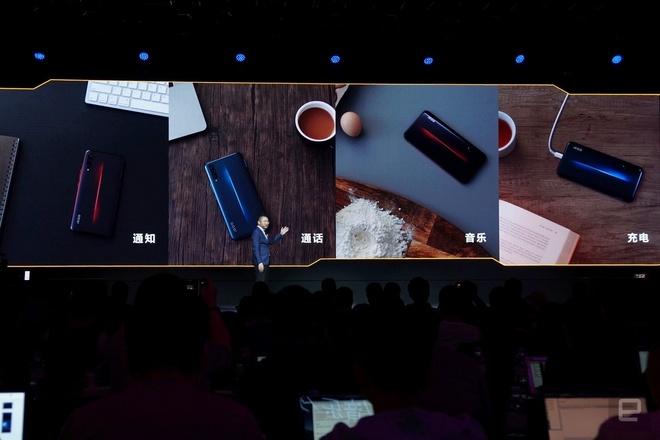 Vivo ra smartphone dung Snapdragon 855, RAM 12 GB, gia 640 USD hinh anh 9