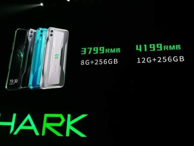 Xiaomi ra smartphone gaming thiet ke ham ho, Snapdragon 855 hinh anh 8