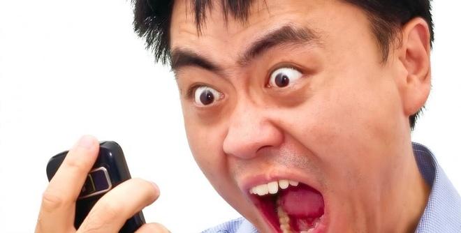 Nguoi Trung Quoc tra tien de duoc chui boi tren mang hinh anh 2
