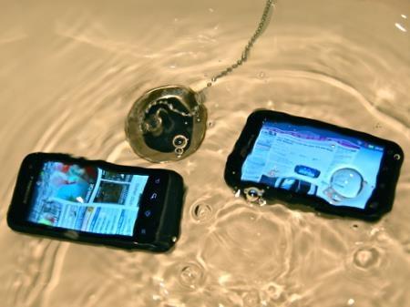 Chiec smartphone dau tien tren the gioi anh 2