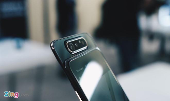 Chiec smartphone dau tien tren the gioi anh 3