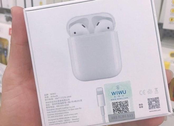 AirPods nhai tung hoanh tren thi truong, lua ca iPhone hinh anh 2