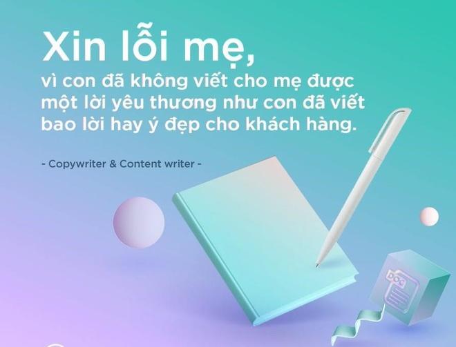 Bo anh 'Xin Loi Me' cua dan agency VN gay bao mang hinh anh 5