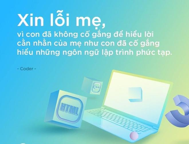 Bo anh 'Xin Loi Me' cua dan agency VN gay bao mang hinh anh 4