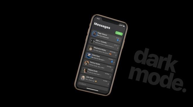 Ban dung iOS 13 voi nhieu tinh nang iFan mo uoc hinh anh 11