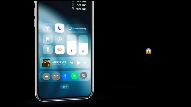 Ban dung iOS 13 voi nhieu tinh nang iFan mo uoc hinh anh 3