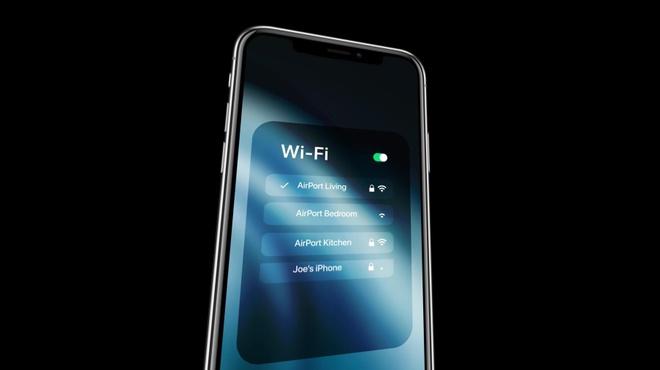 Ban dung iOS 13 voi nhieu tinh nang iFan mo uoc hinh anh 4