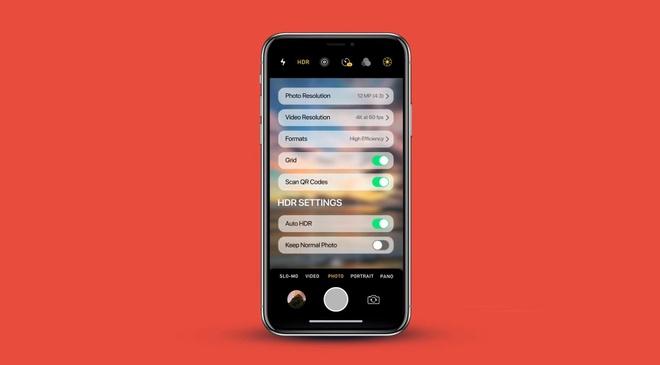 Ban dung iOS 13 voi nhieu tinh nang iFan mo uoc hinh anh 6