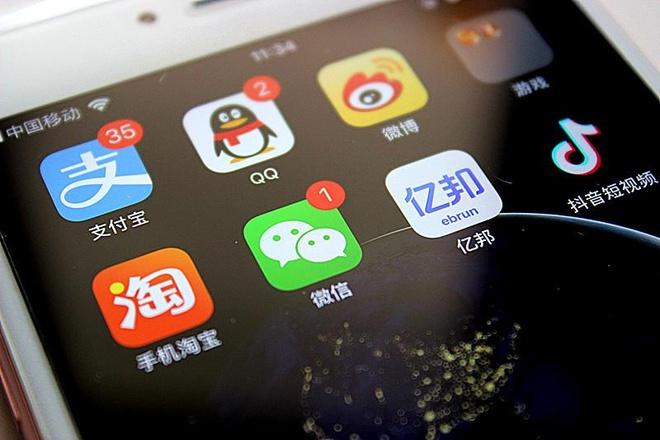 Huawei sap ra mat he dieu hanh rieng, mo app nhanh hon Android hinh anh 1