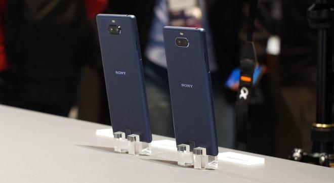 Sony Mobile chinh thuc rut khoi Viet Nam va nhieu thi truong hinh anh 2