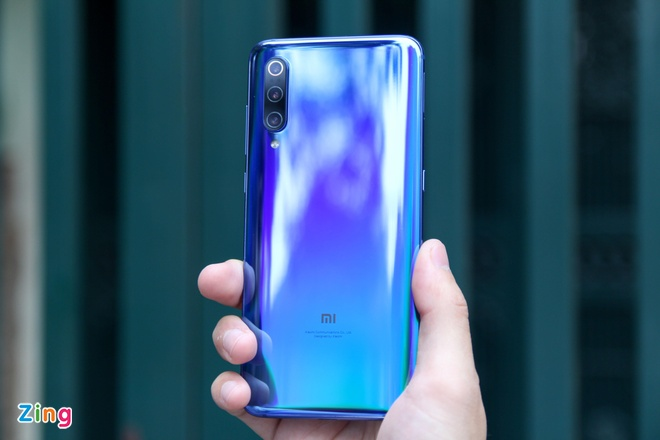 Loat smartphone giam gia manh cuoi thang 5 hinh anh 3