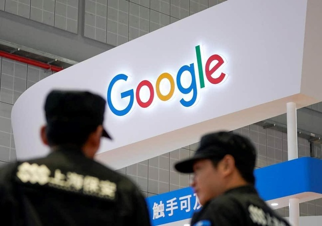 Sep Huawei: 'Apple la nguoi thay cua toi' hinh anh 2