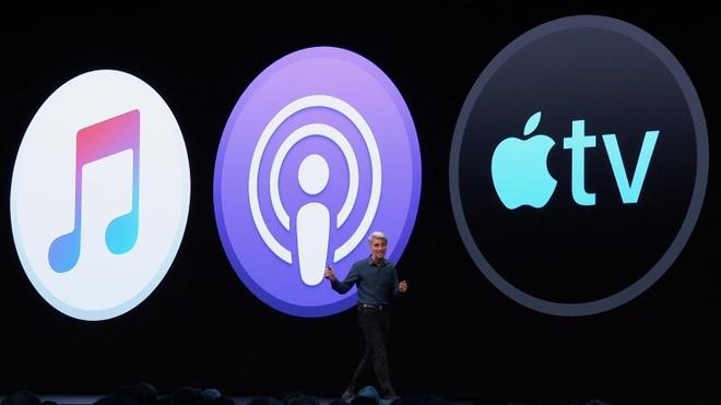 iOS 13, Mac Pro 6.000 USD và những điểm nhấn tại WWDC 2019