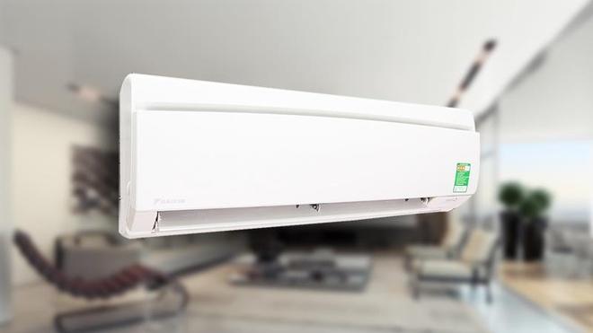 1daikin Những máy lạnh bán chạy nhất với cái nắng nóng đỉnh điểm?