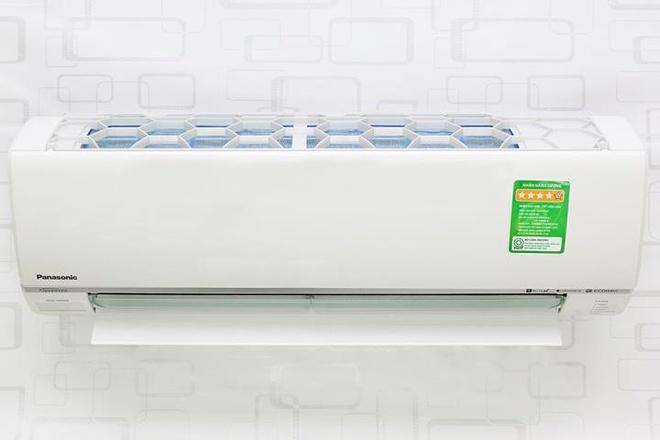 1panasonic Những máy lạnh bán chạy nhất với cái nắng nóng đỉnh điểm?