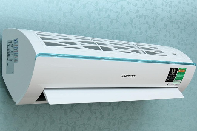 1samsung Những máy lạnh bán chạy nhất với cái nắng nóng đỉnh điểm?