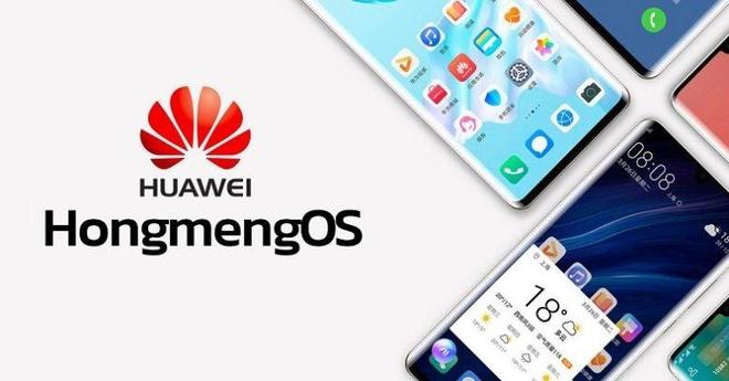 Xiaomi, Vivo dang thu HongMeng OS cua Huawei, nhanh hon Android 60%? hinh anh 1