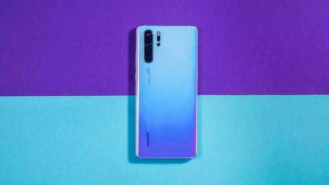 Huawei lam smartphone ca khi khong co linh kien My anh 1