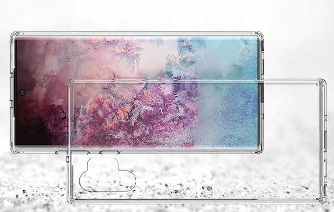 Xuat hien bo anh chi tiet cua Galaxy Note10 va Note10 Plus hinh anh 8